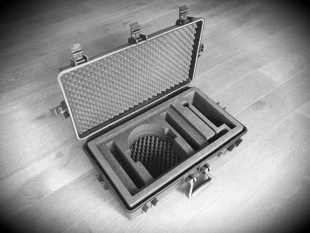 VR Transport Case 003
