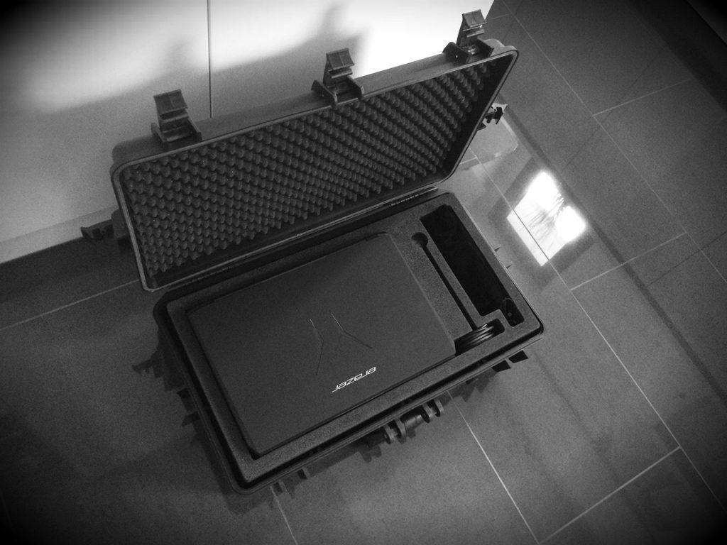 VR Transport Case 010