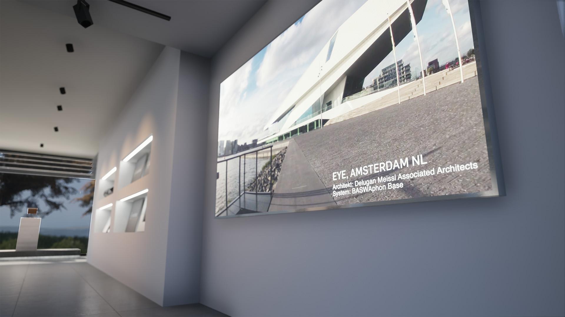 BASWA Virtual Showroom 01